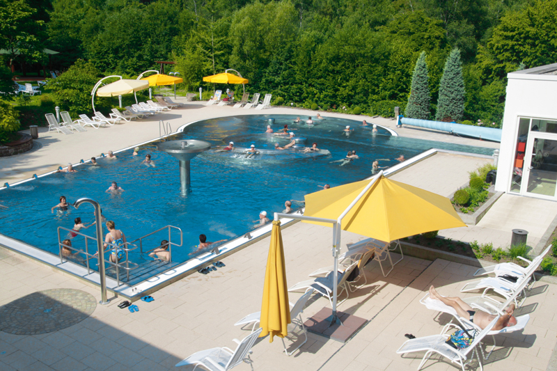 Paracelsus-Therme Bad Liebenzell (Thermal Spa)